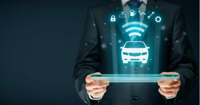 Connected Car Market Size to Hit USD 48.77 Billion at 26.3% CAGR